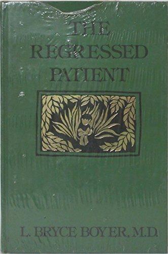 9780876686263: Regressed Patient