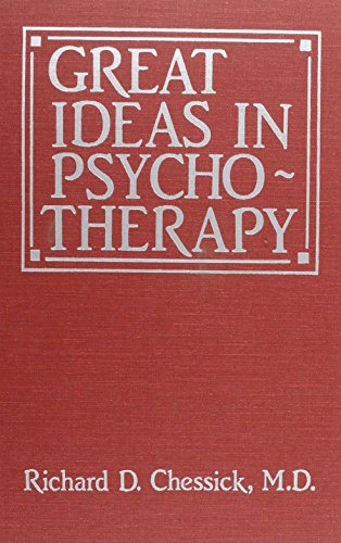 9780876687871: Great Ideas in Psychotherapy