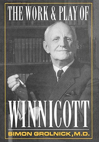 9780876688021: Work and Play of Winnicott