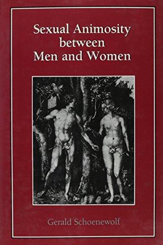 9780876689332: Sexual Animosity Between Men and Women