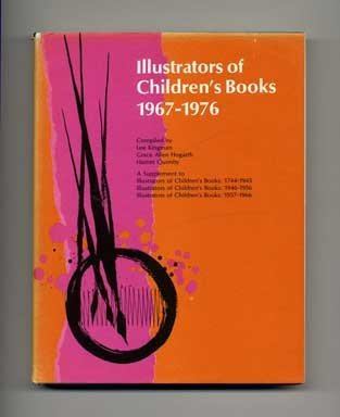 Illustrators of Children's Books, 1967-1976 (A Supplement: Lee Kingman, Grace