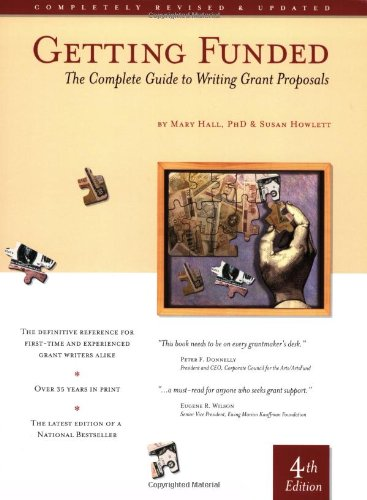 9780876780718: Getting Funded: The Complete Guide to Writing Grant Proposals