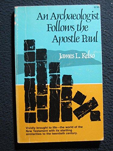 9780876801635: An Archaeologist Follows the Apostle Paul