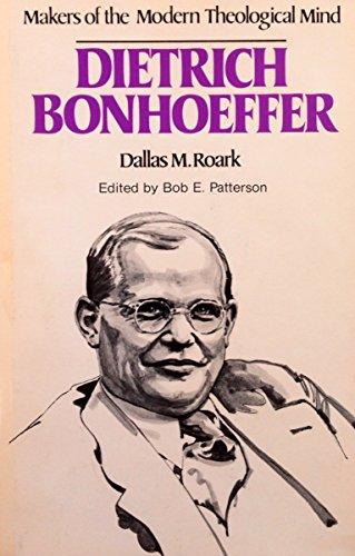 9780876802533: Dietrich Bonhoeffer