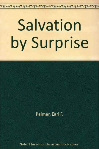9780876803752: Salvation by Surprise : A Commentary on the Book of Romans