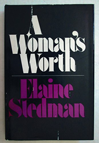 9780876803981: A woman's worth