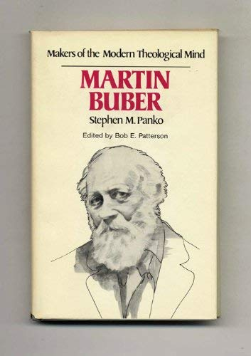 Makers of the Modern Theological Mind : Panko, Stephen M