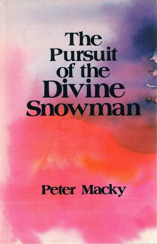 The Pursuit of the Divine Snowman: Macky, Peter