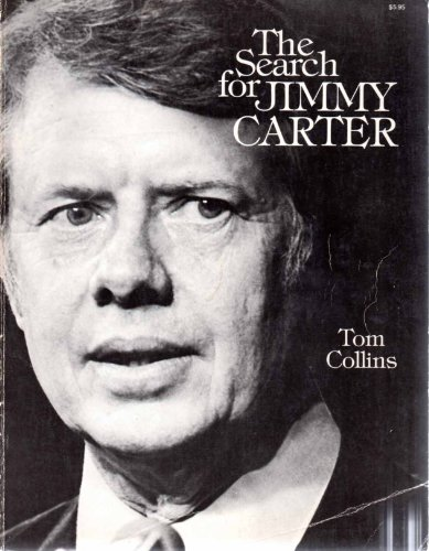 The search for Jimmy Carter: Tom Collins