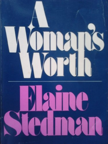9780876808382: A Woman's Worth