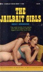 9780876822463: The Jailbait Girls