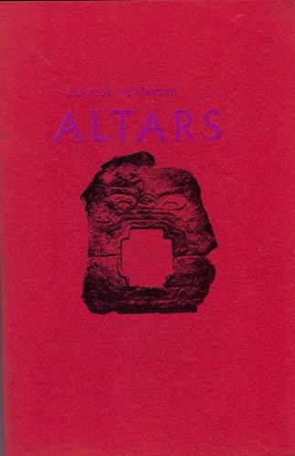 Altars: Eshleman, Clayton