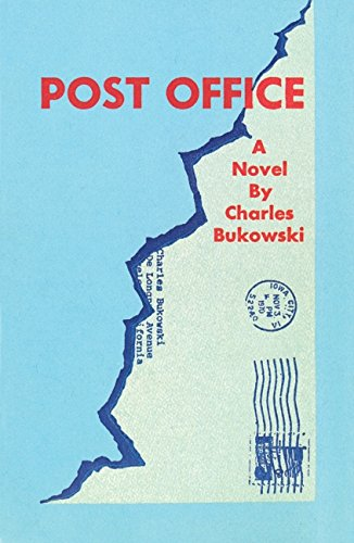 9780876850862: Post Office: A Novel