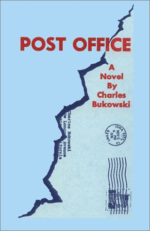 9780876850879: Post Office: A Novel