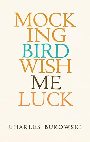9780876851388: Mockingbird Wish Me Luck
