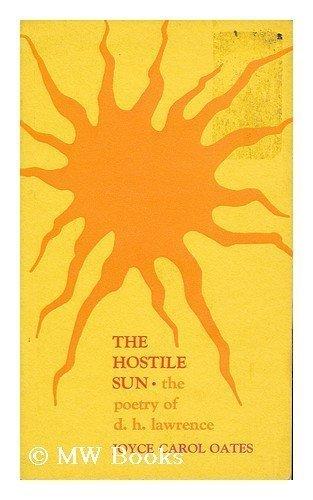 9780876851685: Hostile Sun: Poetry of D.H. Lawrence