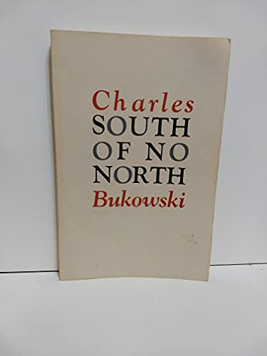 9780876851906: South of No North: Stories of the Buried Life