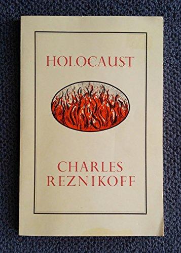 9780876852316: Holocaust