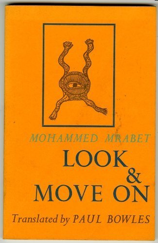 9780876852545: Look and Move on