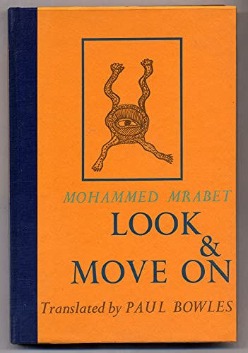 9780876852569: Look and Move on