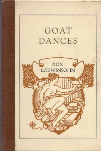 9780876852675: Goat Dances
