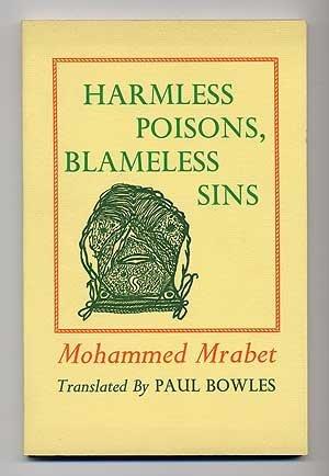 9780876852729: Harmless Poisons, Blameless Sins