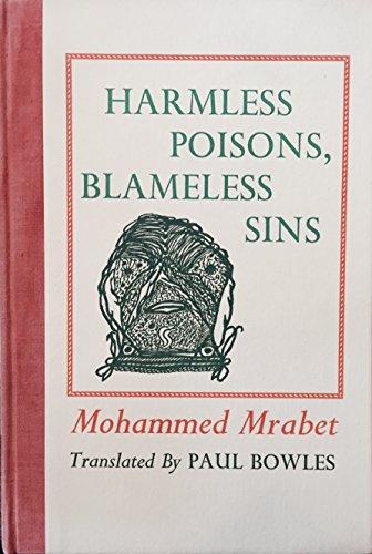 9780876852736: Harmless poisons, blameless sins