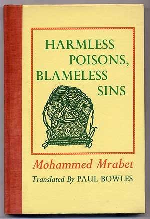 9780876852743: Harmless Poisons, Blameless Sins