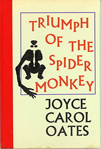 [signed] Triumph of the Spider Monkey