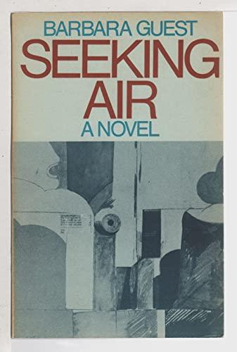 9780876853276: Seeking Air