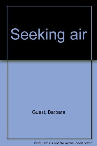 9780876853528: Seeking air
