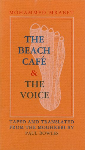 9780876854051: The Beach Cafe and the Voice