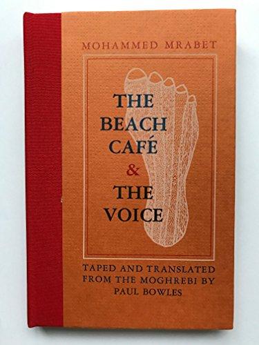 9780876854068: Beach Cafe