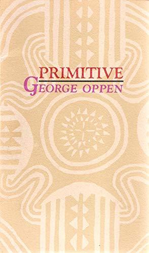 9780876854143: Primitive