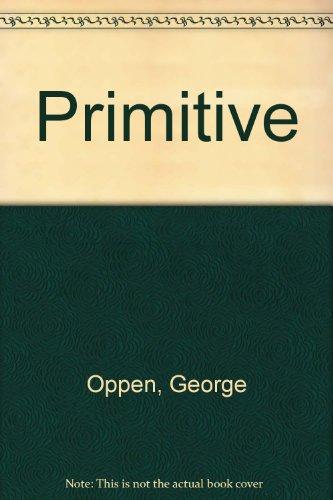 9780876854150: Primitive