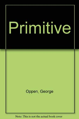 9780876854167: Primitive