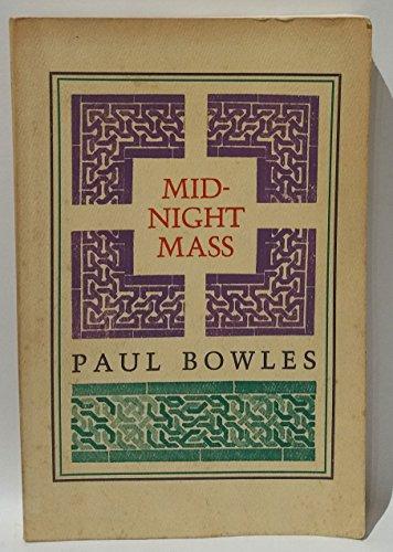 9780876854761: Midnight Mass