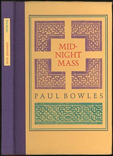 Midnight Mass: Stories: Bowles, Paul