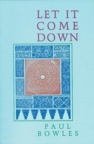 9780876854792: Let it Come Down