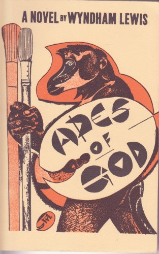 9780876855133: The Apes of God