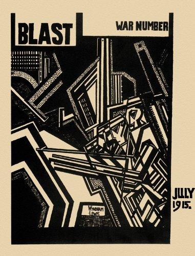 Blast 2 (Blast Two): Lewis, Wyndham, ed.