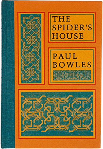 9780876855461: The Spider's House