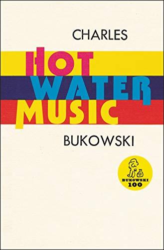 9780876855966: Hot Water Music