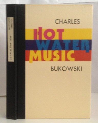 9780876855980: Hot Water Music