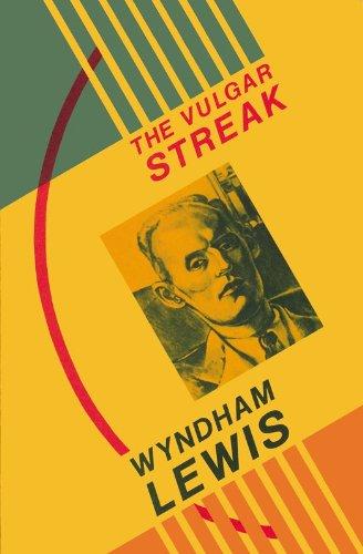 9780876856291: The Vulgar Streak