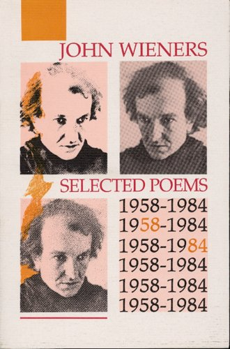 Selected Poems: 1958-1984