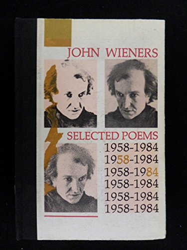 9780876856635: Selected poems, 1958-1984