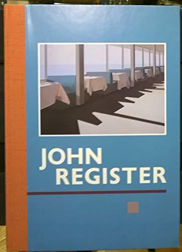 John Register [Signed]: Browning, Jeffrey