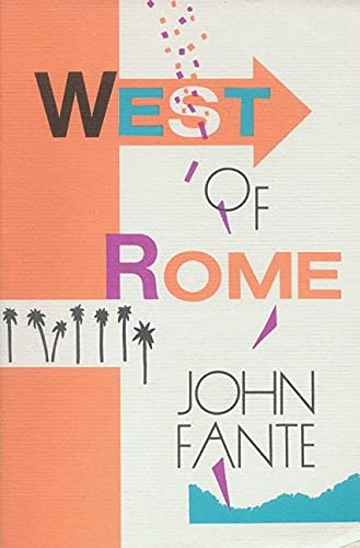 9780876856772: West of Rome