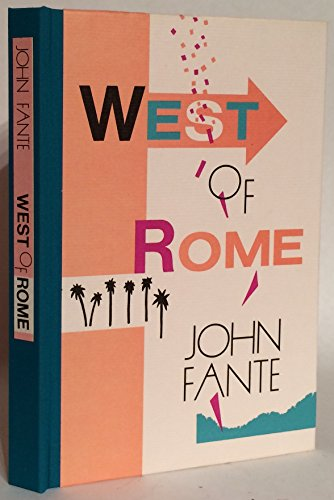 9780876856789: West of Rome